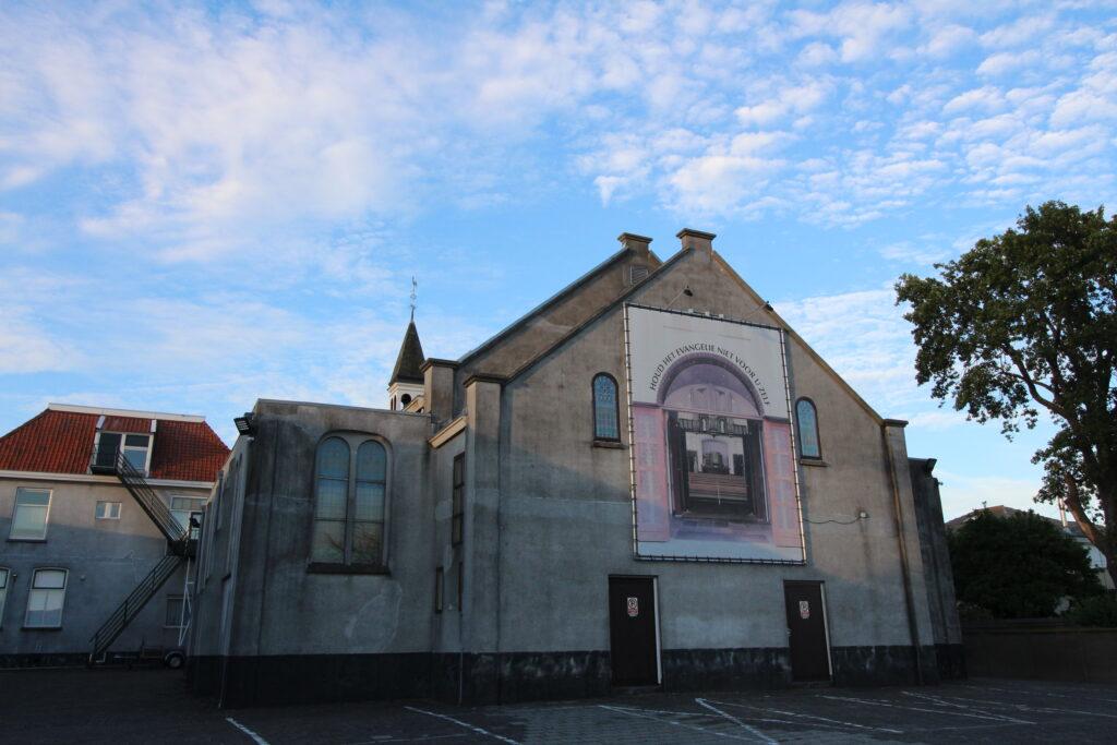 Opstandingskerk rijsoord